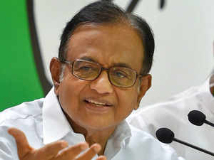 Former FM P Chidambaram slams Centre for 'fleecing the helpless consumer'