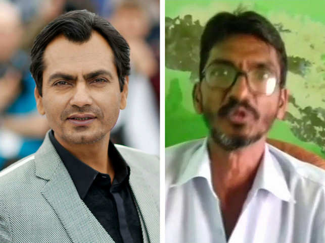 Nawazuddin Siddiqui's brother hurts religious sentiments, gets booked for objectionable FB post