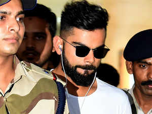 Kohli Ad Philips India Ropes In Virat Kohli As Brand Ambassador For