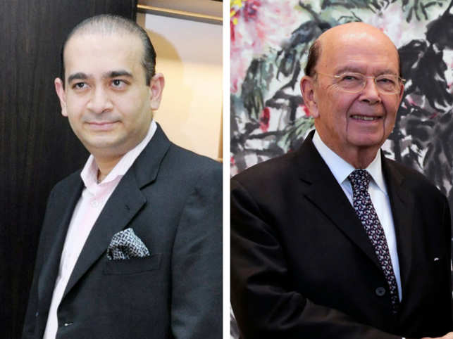 Nirav Modi, Wilbur Ross go missing from this rich list, thanks to arrests & lies