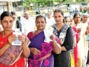 Jayanagar-polls
