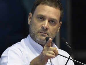 RSS defamation case: Rahul Gandhi pleads 'not guilty', says 'it's a fight of ideology'