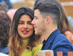 Priyanka Chopra and Nick Jonas continue to spark romance rumours after being spotted at wedding