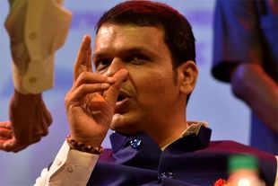 Maharashtra-CM