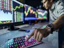 Stock market update: SBI, TCS, RIL among most active stocks in value terms of NSE