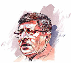 Centre to link driving license with Aadhaar, says Union Minister Ravi Shankar Prasad