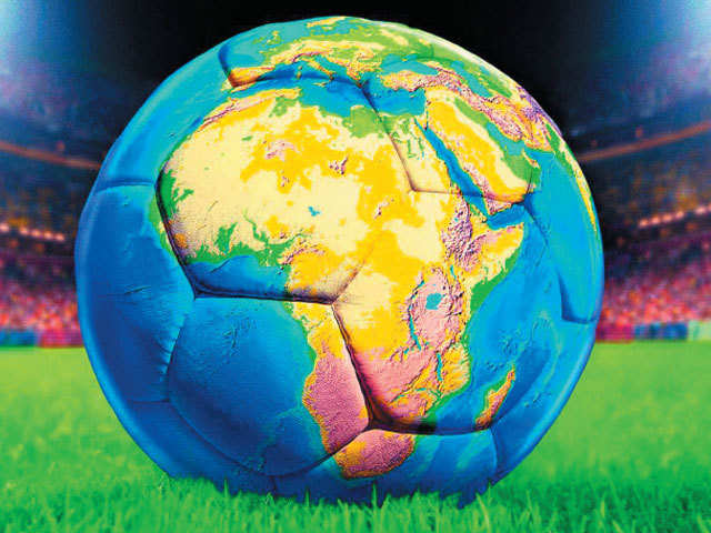 Football World Cup: And the winner (theoretically) is....