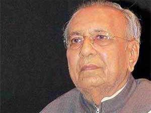 Former-Gjarat-CM-Suresh-Mehta