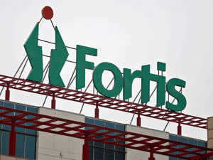 Fortis-RTR