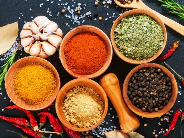 Anti-Carcinogenic Herbs & Spices