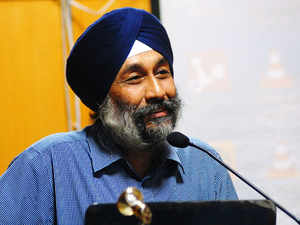 Inder Jit Singh