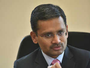 Watch: TCS board to consider buyback proposal at June 15 meet