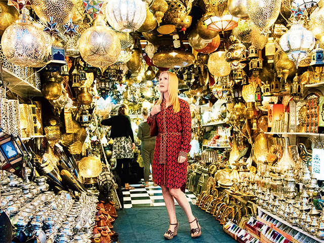 From Las Ramblas to Bahnhofstrasse: A shopaholic's dream itinerary around the globe
