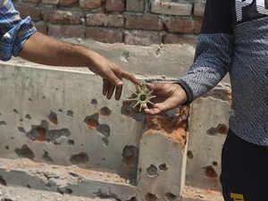 Pakistan summons senior Indian diplomat over civilian death