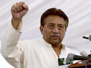 How can a commando be so afraid: Pakistan Supreme Court to Musharraf