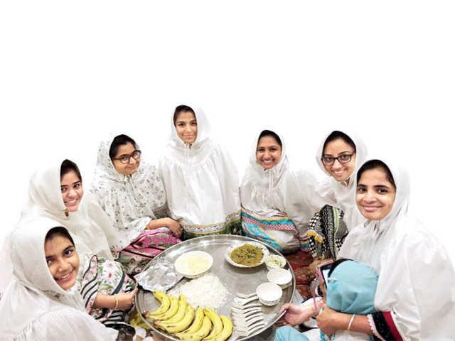 A community affair! How the Dawoodi Bohras celebrate Eid