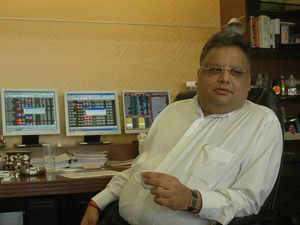 Dish TV rallies post block deal; Rakesh Jhunjhunwala among likely buyers