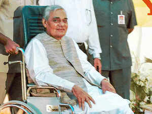 Atal Bihari Vajpayee responding well to treatment, likely to fully recover in few days: AIIMS