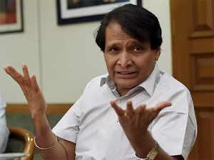 Suresh-Prabhu