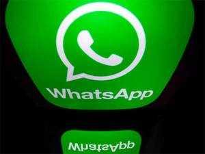 Whatsapp--afp