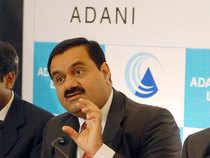 Adani-bccl