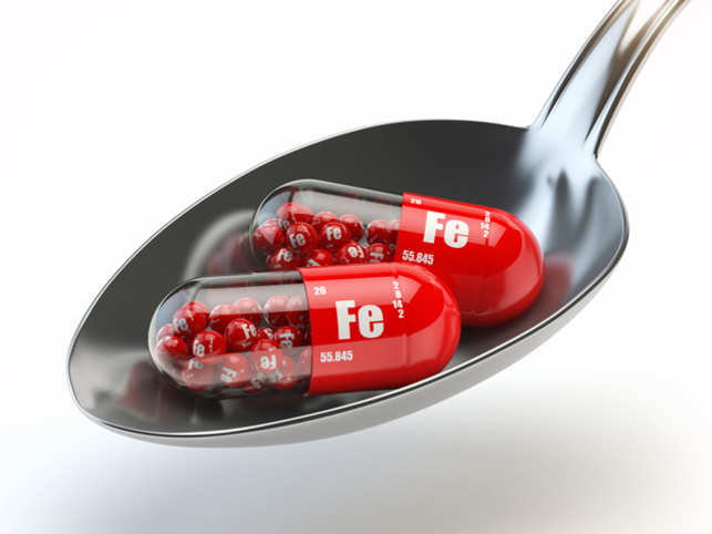 supplements-iron_ThinkstockPhotos