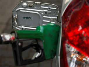 You can soon fuel up your car without paying by cash or card