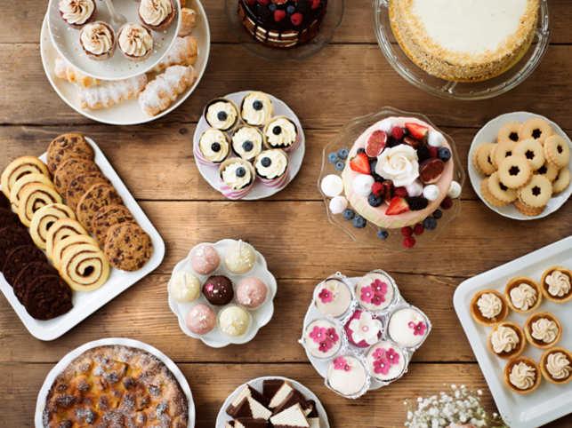 DessertsSized