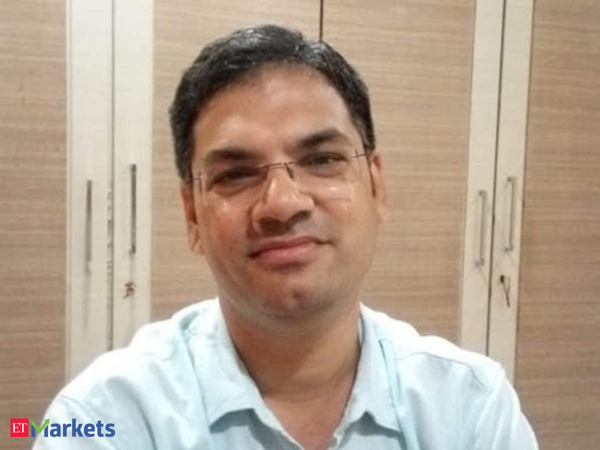 Multibaggers This Mumbai Finance Pro Gave Up Top Job To Turn Stock
