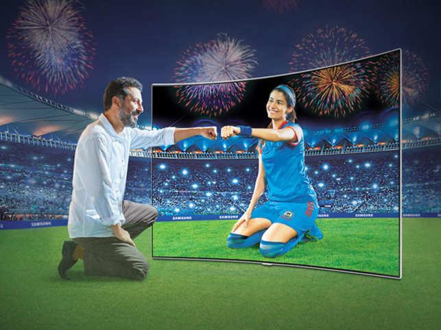 Samsung QLED TV