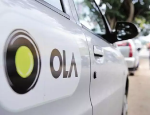 Ola S Losses Widen To Rs 4 898 Crore In Fy 17 The Economic Times