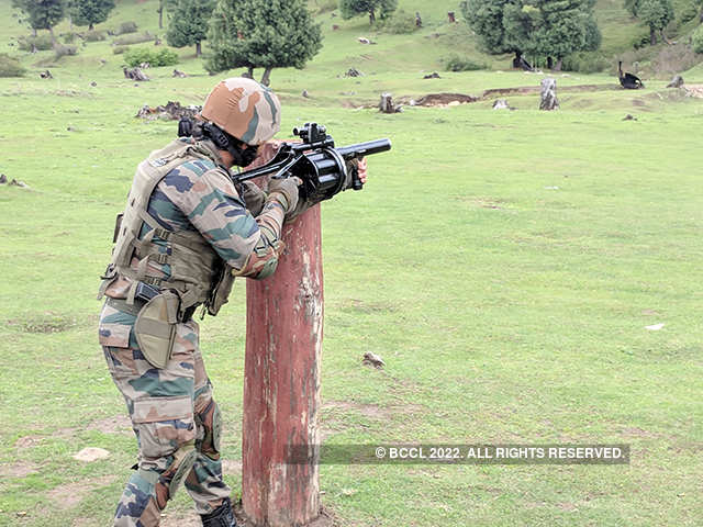 all you need to know about indian army s 44 rashtriya rifles