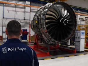 Rolls-Royce-AFP