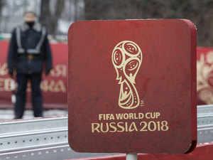 FIFA World Cup logo