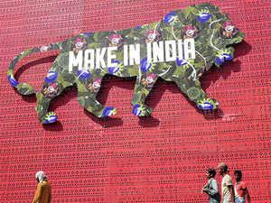 Make-in-India-agencies