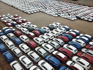 SAIC-cars-AFP