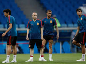 Spain-football-afp