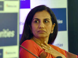 ICICI-Videocon loan: BN Srikrishna to probe conflict charges against Chanda Kochhar