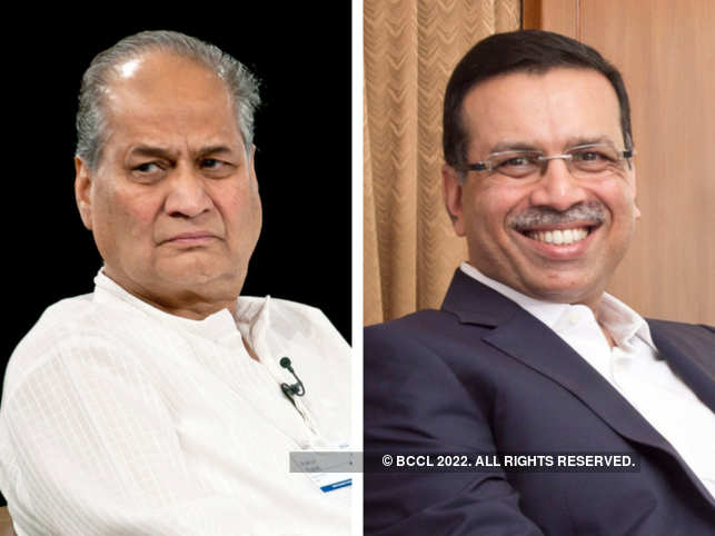What Rahul Bajaj, Sanjiv Goenka's daughters think about their