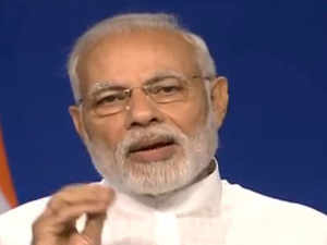 Centre launched Digital India to eliminate touts, ensure more beneficiary from technology: Modi