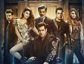 'Race 3' review: All style and no substance