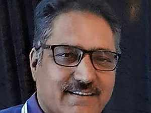 Shujaat Bukhari murder: Fourth suspect caught on camera