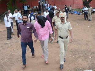 Lankesh-murder