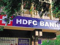 HDFC-Bank