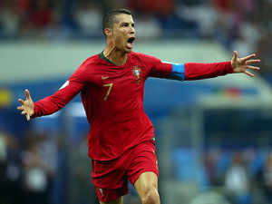 World Cup 2018: Portugal draws with Spain thanks to Ronaldo heroics