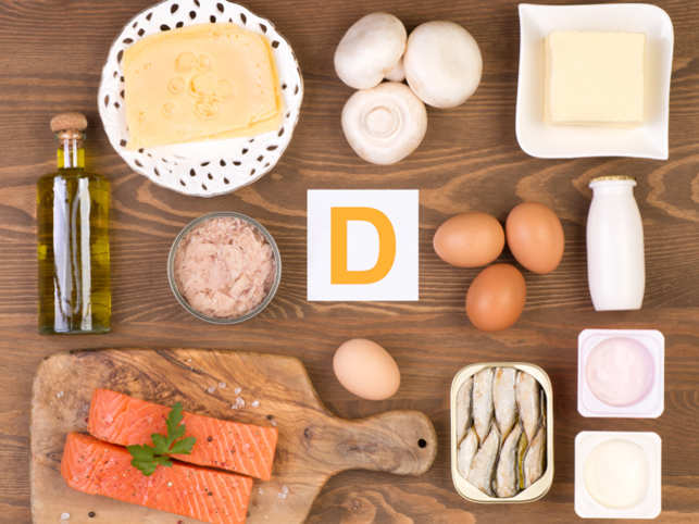 Higher levels of Vitamin D may lower your chances of Breast Cancer