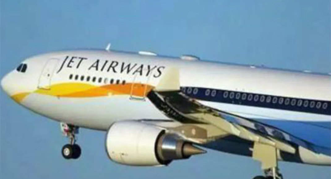 Jet Airways to now allow just 1 check-in bag on domestic flights