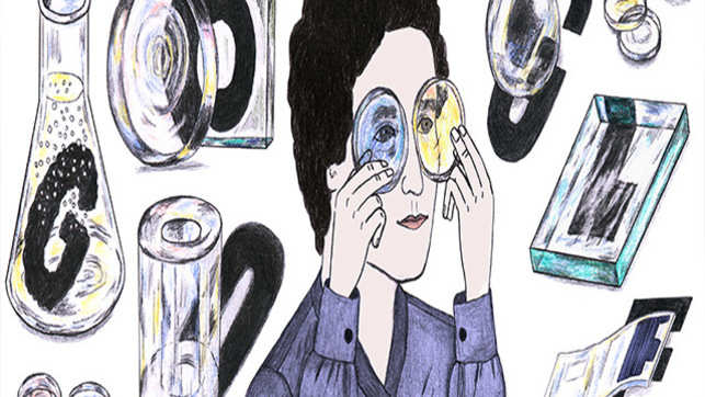 Marga Faulstich: Google celebrates glass chemist's 103rd birth anniversary with a doodle