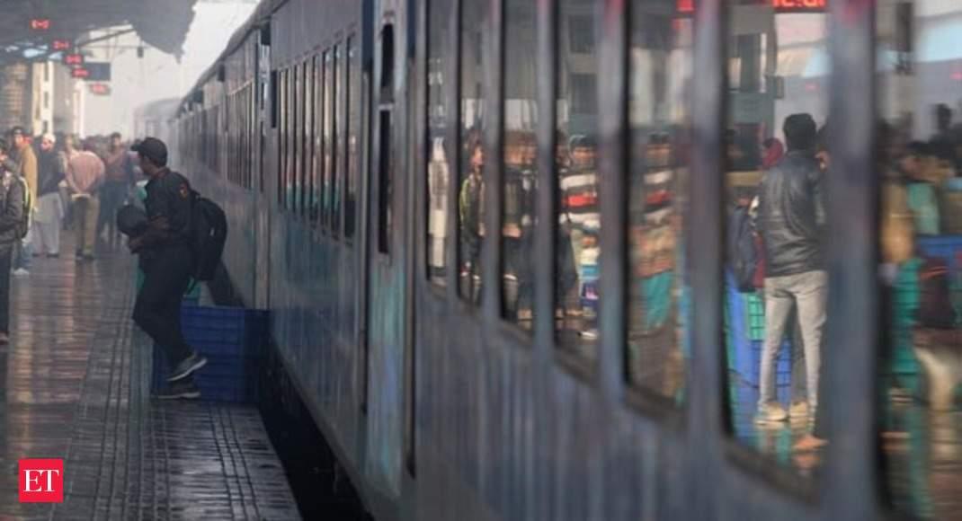 railway apps for blackberry