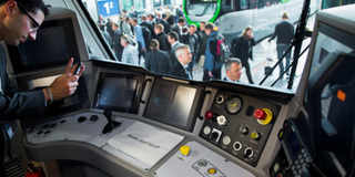 Siemens Mobility: Latest News & Videos, Photos about Siemens